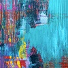 Abstract And Contemporary Paintings