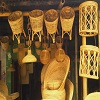 Bamboo and Wooden Handicrafts