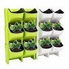 Flower Pots Wall And Garden Planters