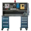 Electronic and Bench Testing