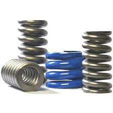 Air Springs And Compression Springs