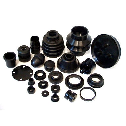 Automobile Fittings And Components