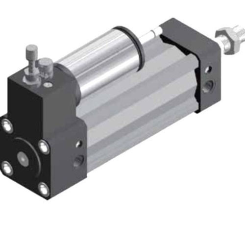 Hydraulic And Pneumatic Cylinders