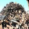 Steel Tire Wire Scrap