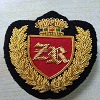 Embroidered Insignias