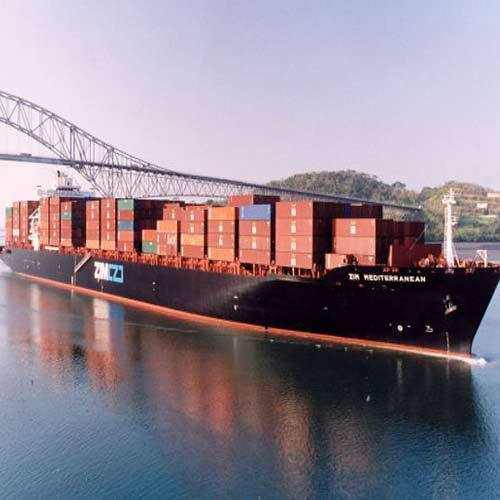 Bhavani Shipping Global Services