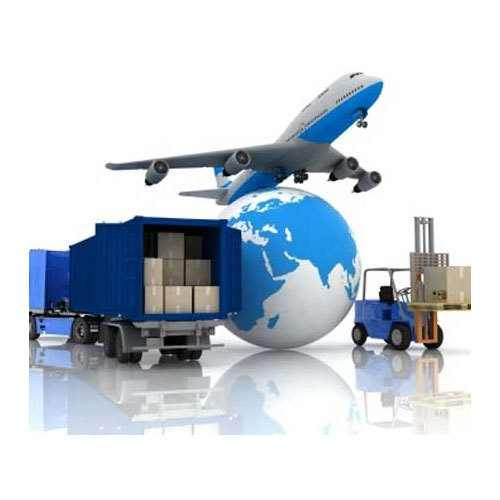 Om Freight Forwarders Private Limited