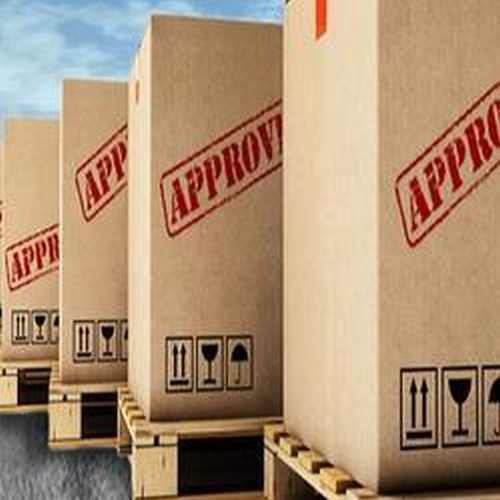 Souparnika Shipping Services